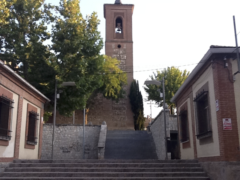 se trata de uno de los pocos testimonio que quedan de la historia y cultura del municipio de las rozas