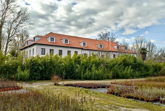 Salvemos la casa de campo se re ne con manuela carmena para hablar del palacio de los vargas mcyp - Casa de campo valencia ...